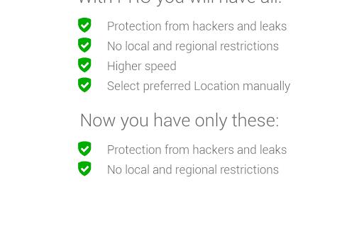 VPN Ekran Görüntüleri - 1