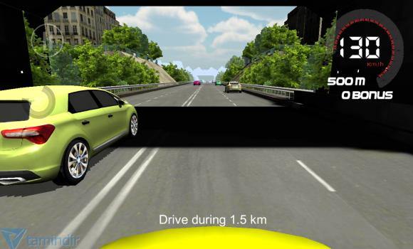 VR Race Ekran Görüntüleri - 1
