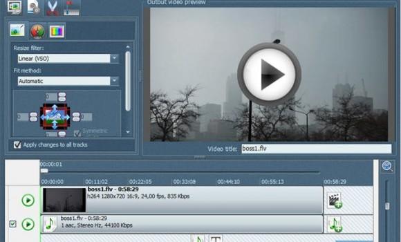 VSO Video Converter Ekran Görüntüleri - 1