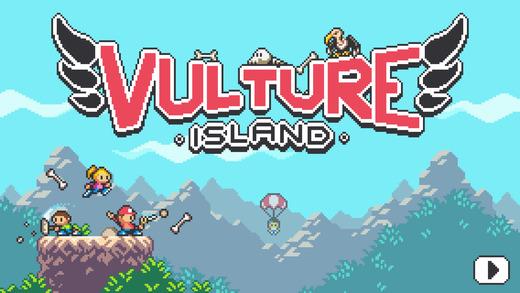 Vulture Island Ekran Görüntüleri - 5