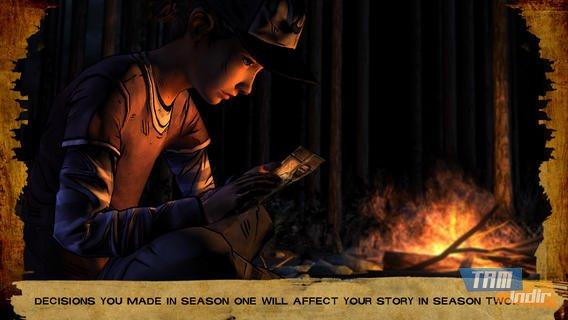 Walking Dead: The Game - Season 2 Ekran Görüntüleri - 5
