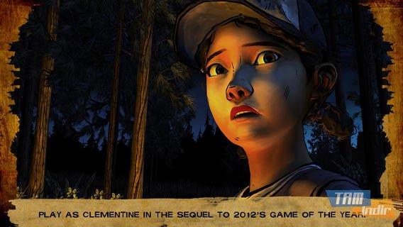 Walking Dead: The Game - Season 2 Ekran Görüntüleri - 2