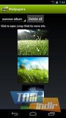 Wallpaper Changer Ekran Görüntüleri - 4