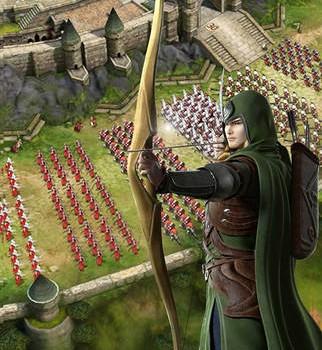 War and Order Ekran Görüntüleri - 4