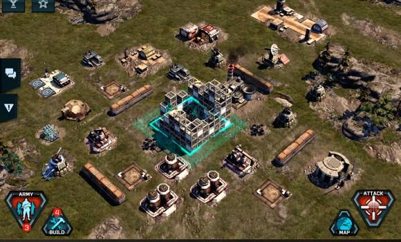 War Commander: Rogue Assault Ekran Görüntüleri - 4