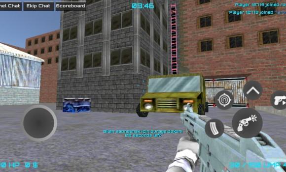 War: Counter Strike Türkçe Ekran Görüntüleri - 4