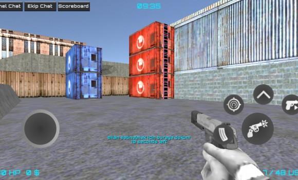 War: Counter Strike Türkçe Ekran Görüntüleri - 3