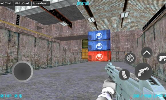 War: Counter Strike Türkçe Ekran Görüntüleri - 2