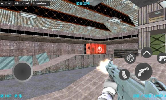 War: Counter Strike Türkçe Ekran Görüntüleri - 1