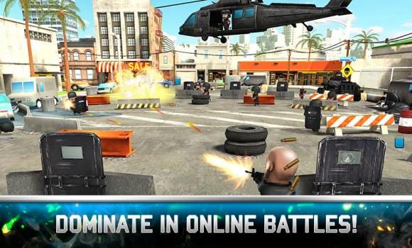 War Friends Ekran Görüntüleri - 2