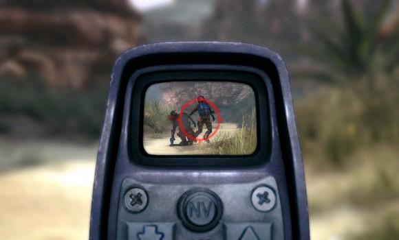 War Inc. Battlezone Ekran Görüntüleri - 8