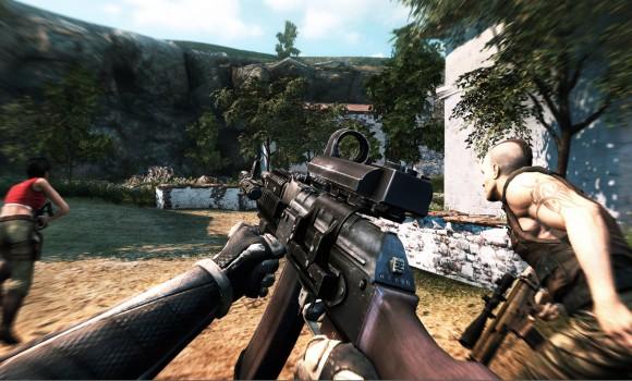 War Inc. Battlezone Ekran Görüntüleri - 7