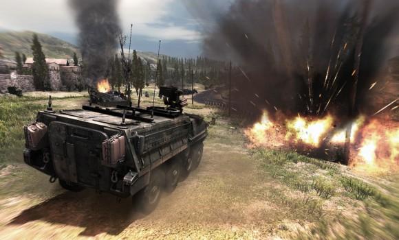 War Inc. Battlezone Ekran Görüntüleri - 6