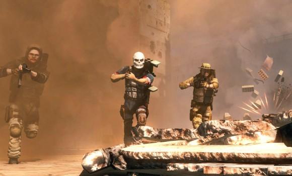 War Inc. Battlezone Ekran Görüntüleri - 1