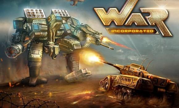 War Inc Ekran Görüntüleri - 6