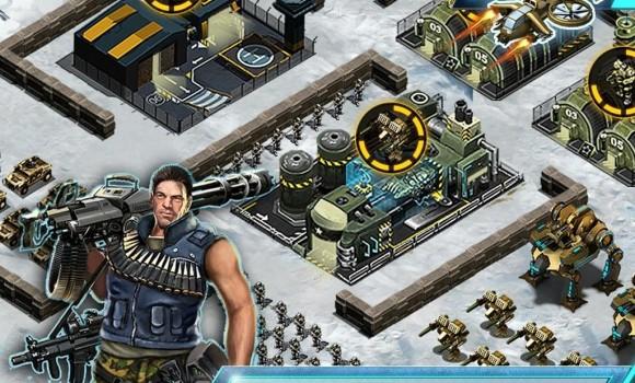 War Inc Ekran Görüntüleri - 3