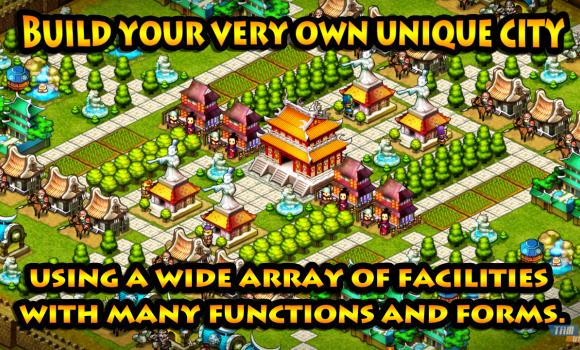 War Lords: Three Kingdoms Ekran Görüntüleri - 2