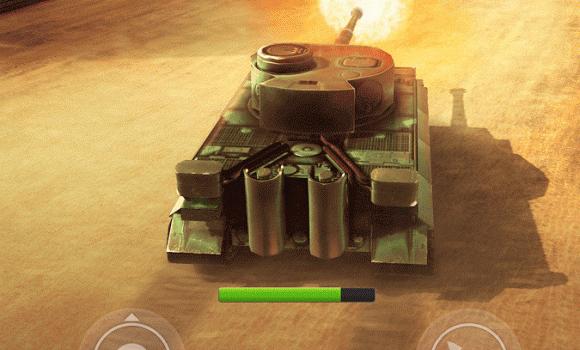 War Machines Tank Shooter Game Ekran Görüntüleri - 5