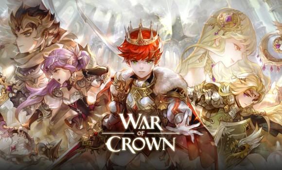 War of Crown Ekran Görüntüleri - 7