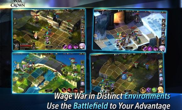 War of Crown Ekran Görüntüleri - 6