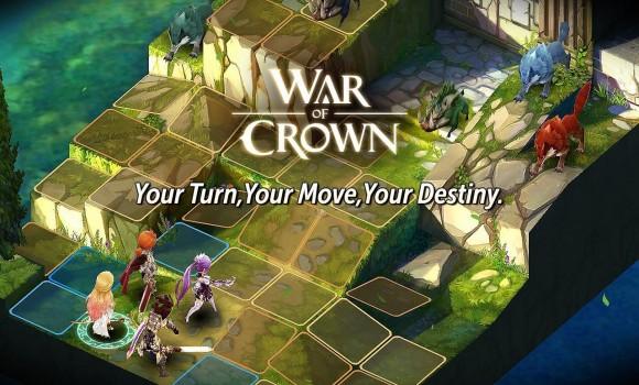 War of Crown Ekran Görüntüleri - 4