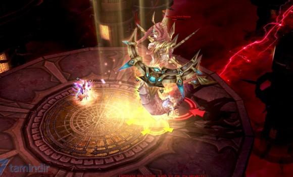 War of the Immortals Ekran Görüntüleri - 9