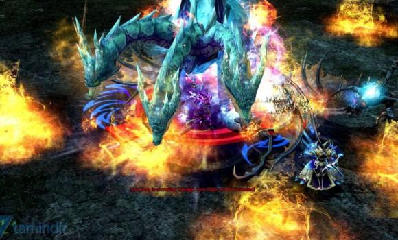 War of the Immortals Ekran Görüntüleri - 5
