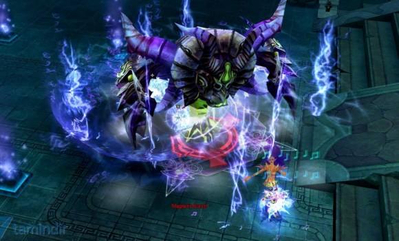 War of the Immortals Ekran Görüntüleri - 4