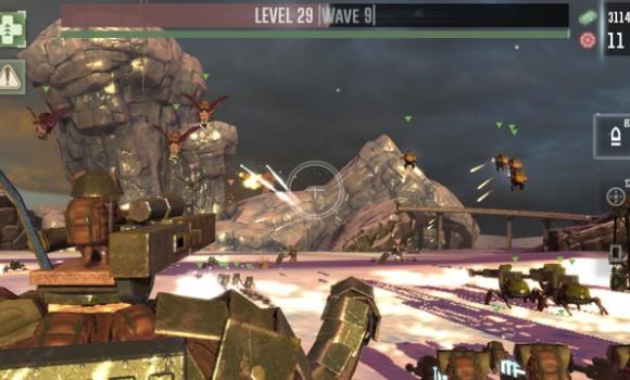 War Tortoise Ekran Görüntüleri - 3