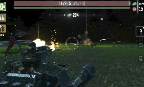 War Tortoise Ekran Görüntüleri - 1