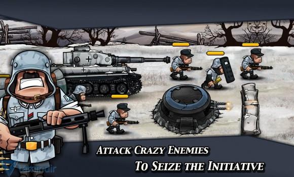 Warfare Nations Ekran Görüntüleri - 2