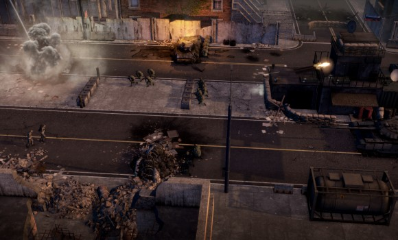 Warfare Online Ekran Görüntüleri - 2