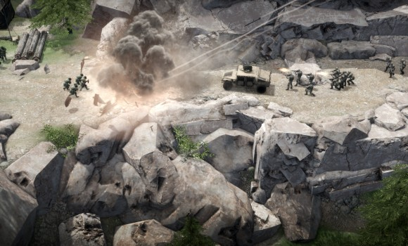Warfare Online Ekran Görüntüleri - 10