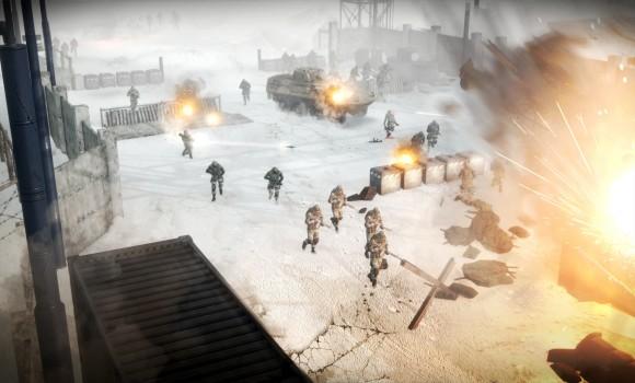 Warfare Online Ekran Görüntüleri - 8
