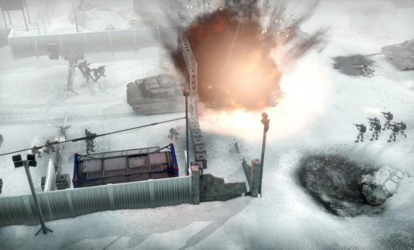 Warfare Online Ekran Görüntüleri - 6