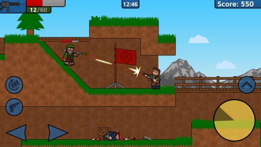 Wargunners Ekran Görüntüleri - 5