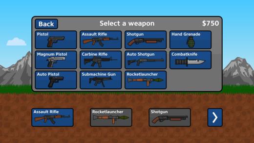 Wargunners Ekran Görüntüleri - 2