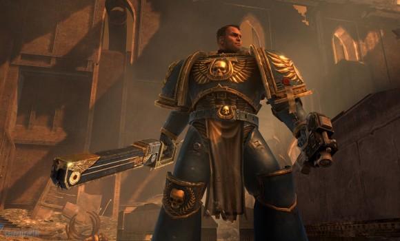 Warhammer 40.000: Space Marine Ekran Görüntüleri - 7
