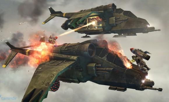 Warhammer 40.000: Space Marine Ekran Görüntüleri - 2