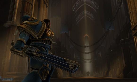 Warhammer 40.000: Space Marine Ekran Görüntüleri - 1