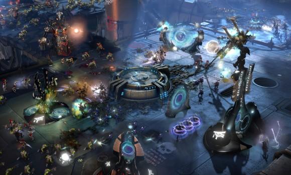 Warhammer 40,000: Dawn of War III Ekran Görüntüleri - 3
