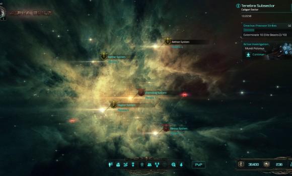Warhammer 40,000: Inquisitor - Martyr Ekran Görüntüleri - 5