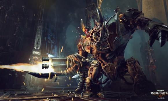 Warhammer 40,000: Inquisitor - Martyr Ekran Görüntüleri - 6