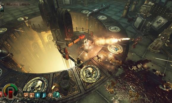Warhammer 40,000: Inquisitor - Martyr Ekran Görüntüleri - 2