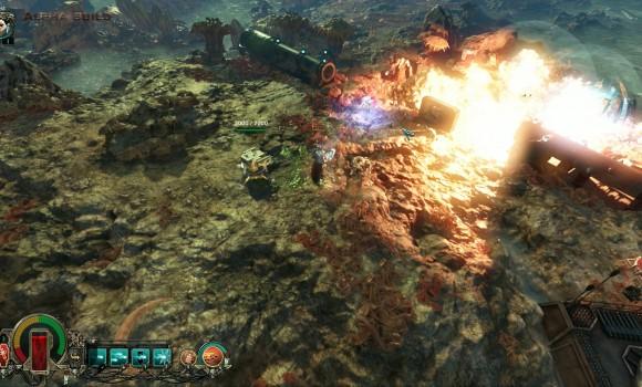 Warhammer 40,000: Inquisitor - Martyr Ekran Görüntüleri - 1