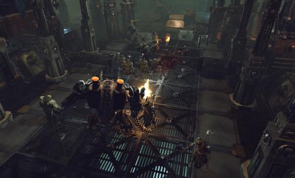 Warhammer 40,000: Inquisitor - Martyr Ekran Görüntüleri - 7