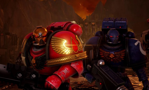 Warhammer 40,000 : Eternal Crusade Ekran Görüntüleri - 7
