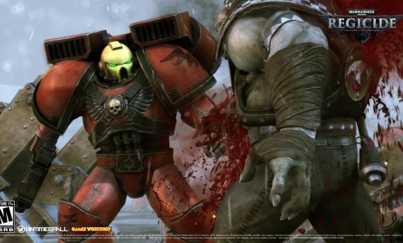 Warhammer 40,000: Regicide Ekran Görüntüleri - 6