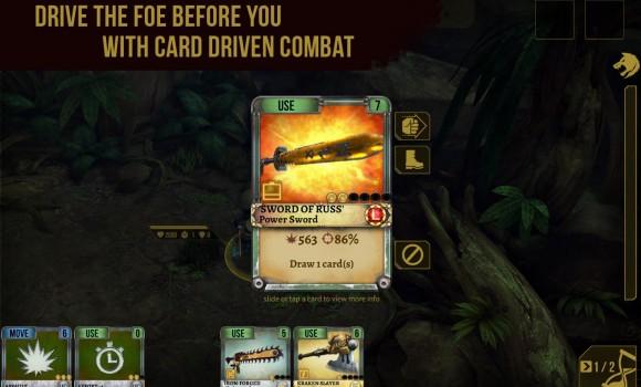 Warhammer 40,000: Space Wolf Ekran Görüntüleri - 5