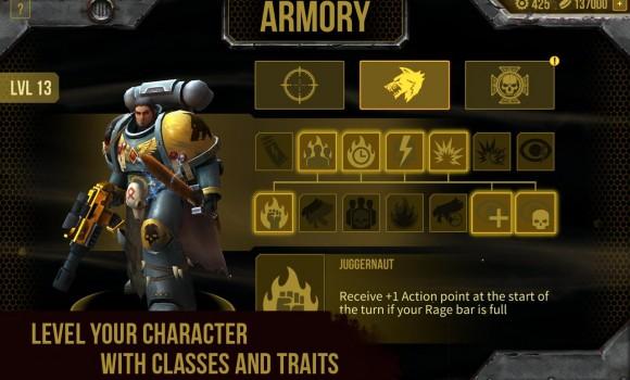 Warhammer 40,000: Space Wolf Ekran Görüntüleri - 4